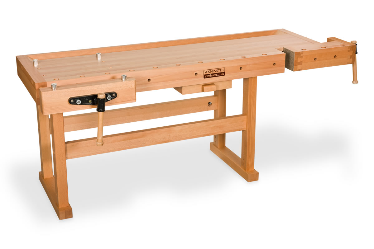 workshop tools - which workbench is best for you?