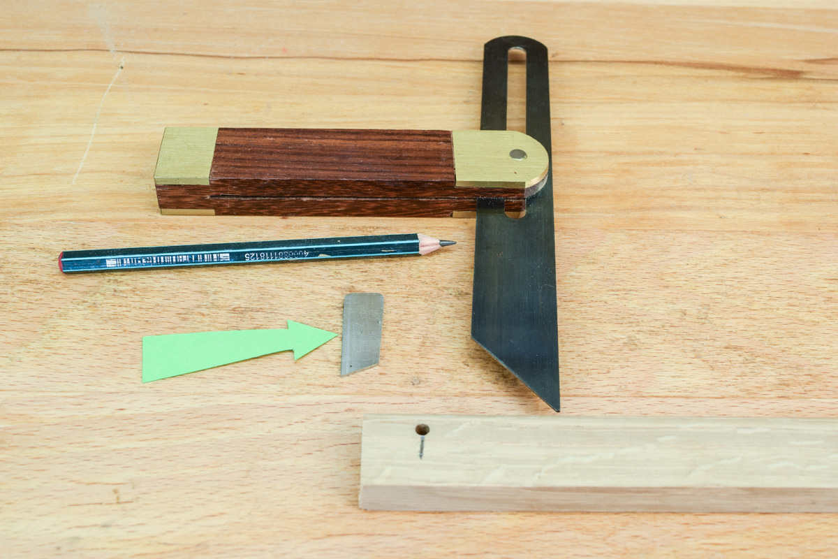 How To Make A Japanese Marking Gauge The Knowledge Blog