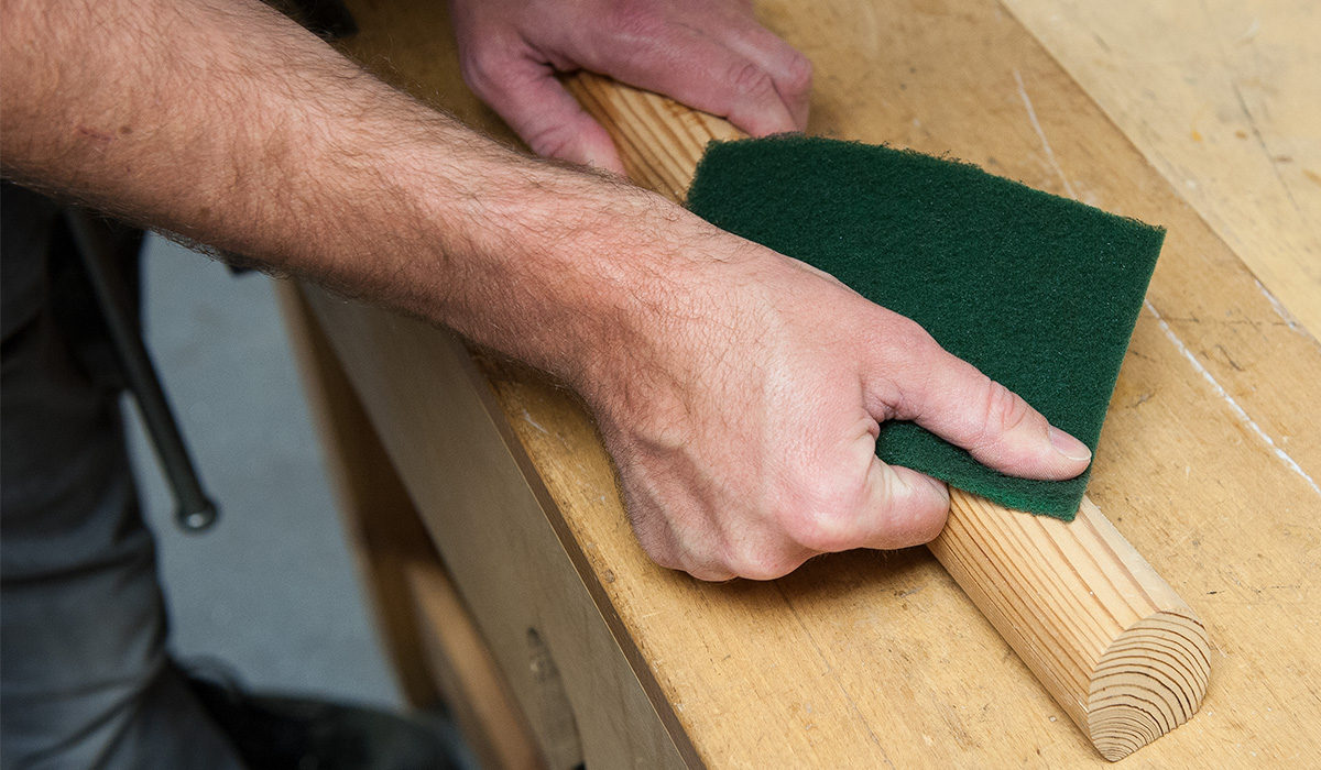 5 top tips for hand sanding - the knowledge blog