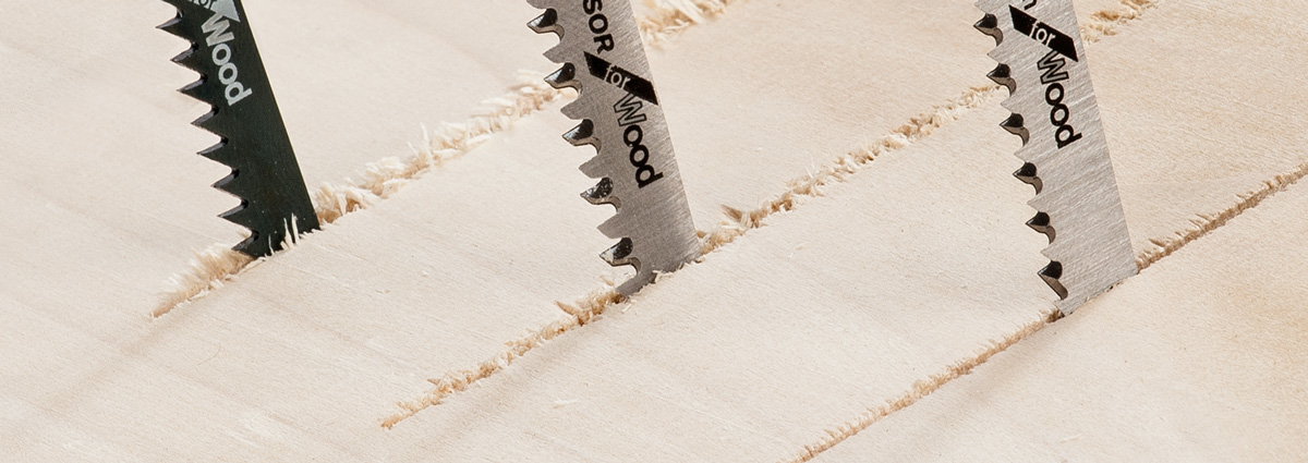 Jigsaw Blades Choosing The Right Jigsaw Blade For Your Needs