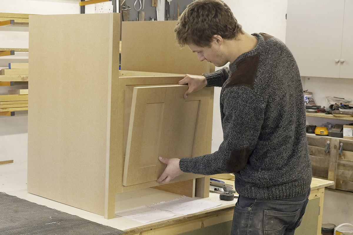 Meet The Maker Rhiannon And Jamie Of Atelier Cabinet