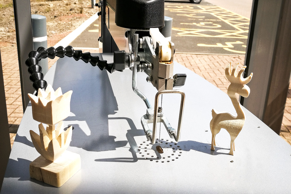 3d scroll sawing