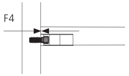 Clamping Force Diagram