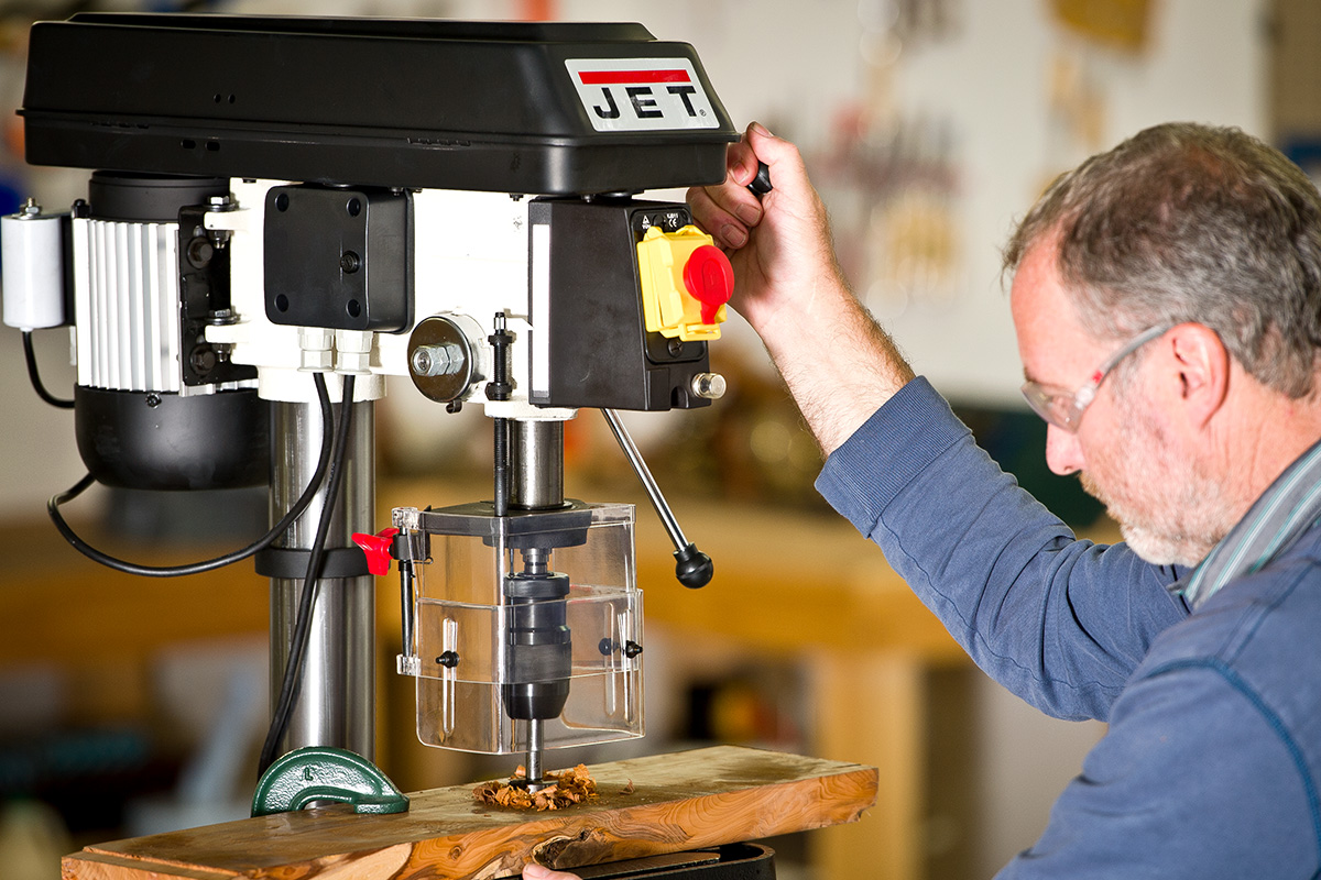 The Pillar Drill; Key Features and How They Work for You ...