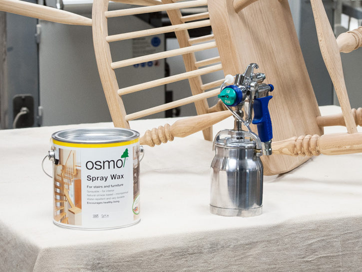 Osmo Spray Wax