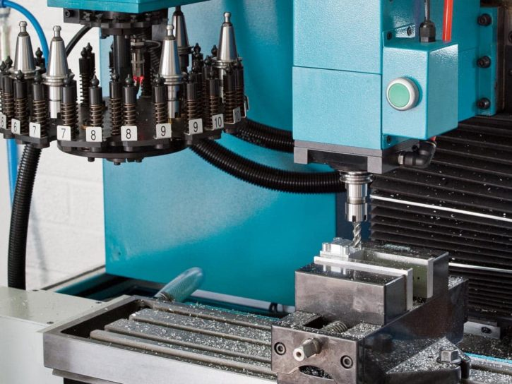 CNC Technology Machine