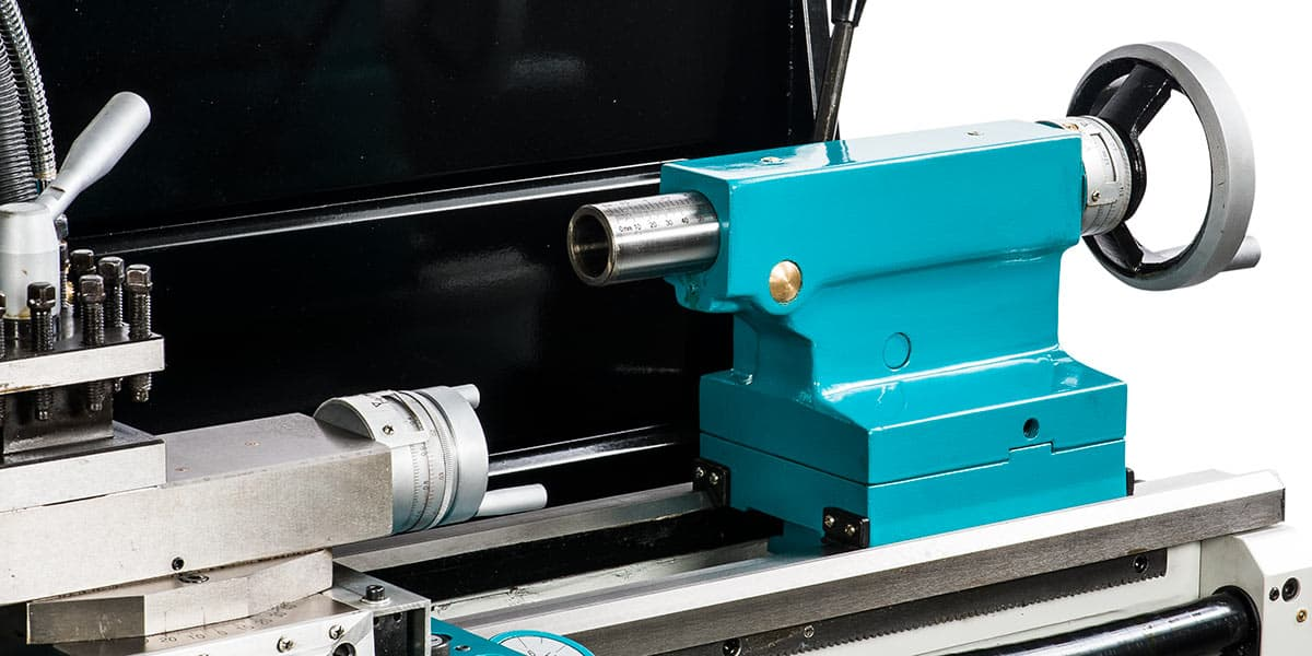 Getting Your First Engineering Lathe - A Buyers Guide