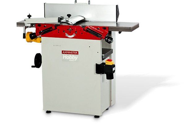 Axminster Hobby Series Planer Thicknesser