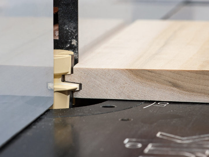 "Nine ½"" Router Cutters To Grow Your Collection"