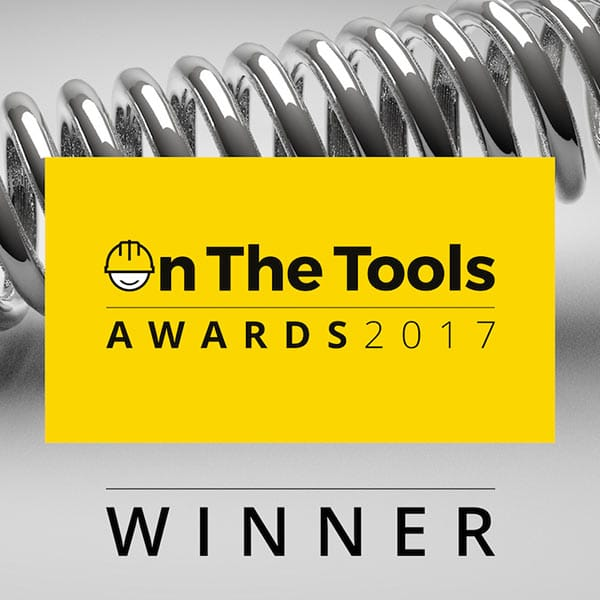 Power Tool Supplier of the Year