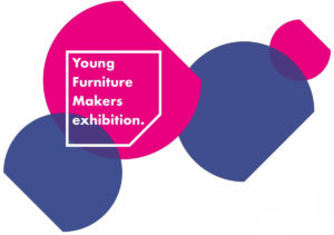 Young Furniture Makers Exhibition Logo