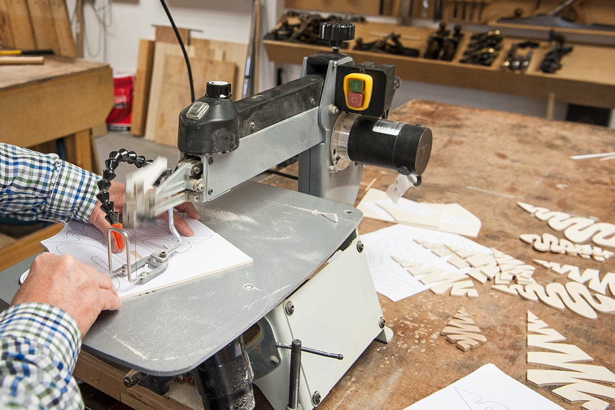 Free Scroll Saw Patterns | Scroll Saw Woodworking Projects