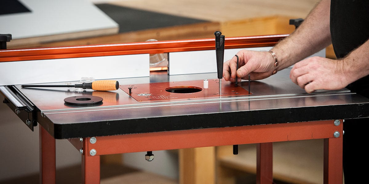 Router table accessories a selection of the best for Router table guide