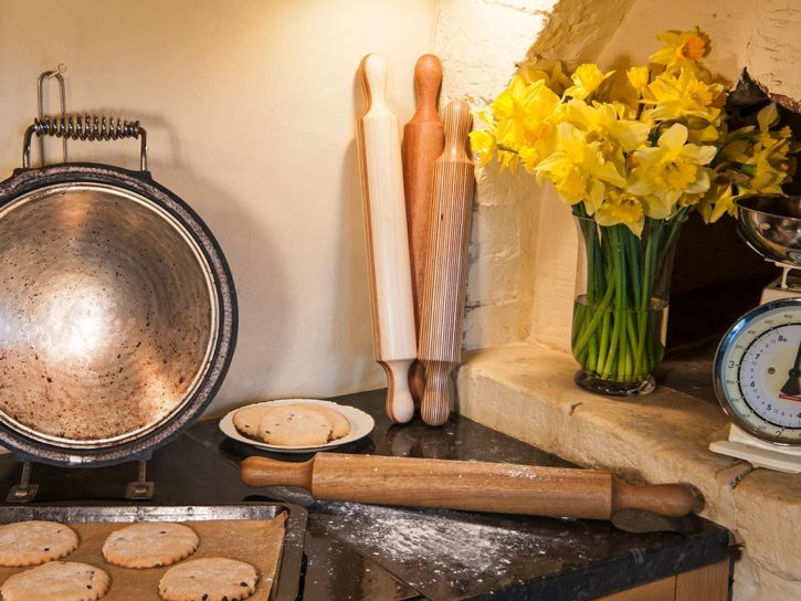 Woodturning project - How To Make A Rolling Pin