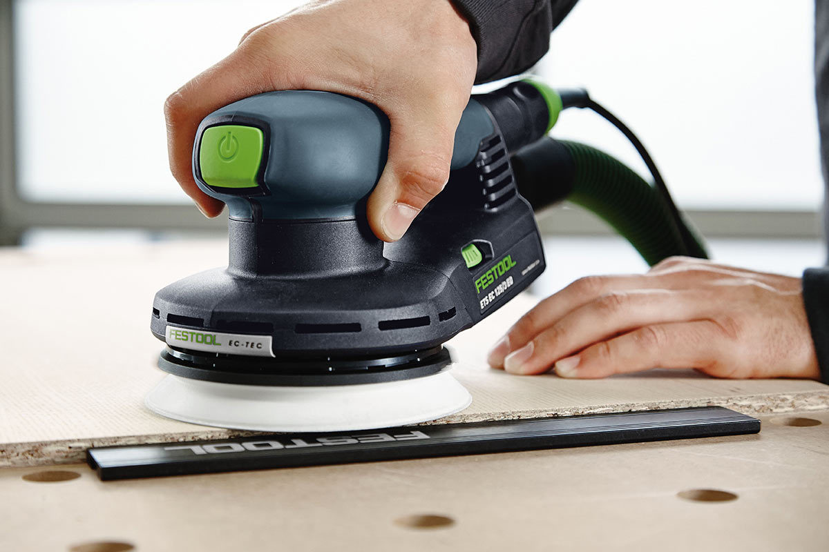 Festool MFT Fixing Set - low profile stops