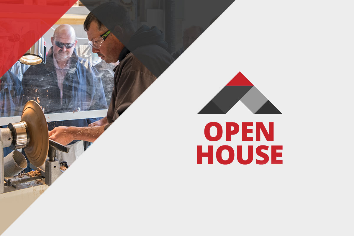 Axminster HQ Open House
