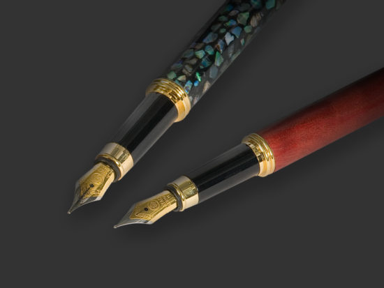Axminster Artisan Pen Kit