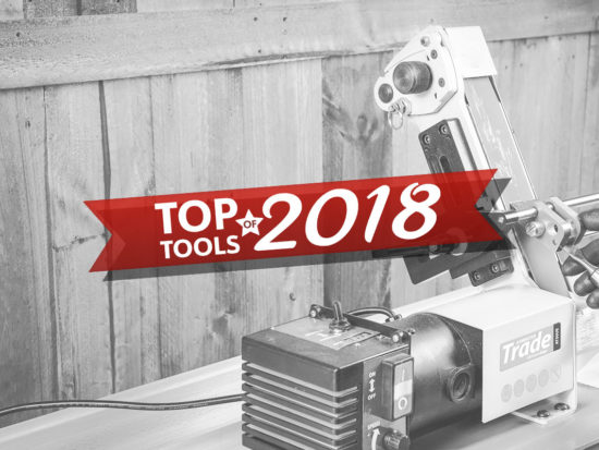 Top Tools of 2018