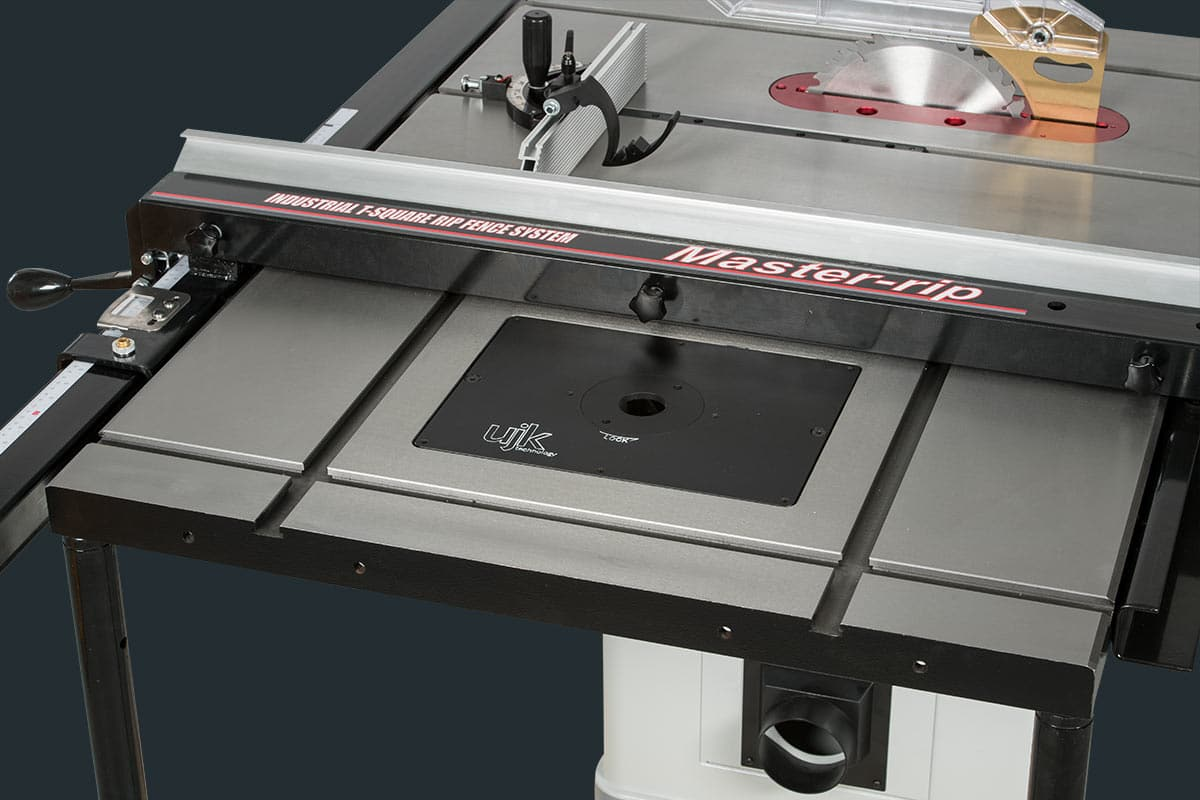 Trade Table Saw