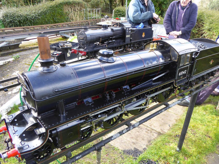 Miniature Steam Gala