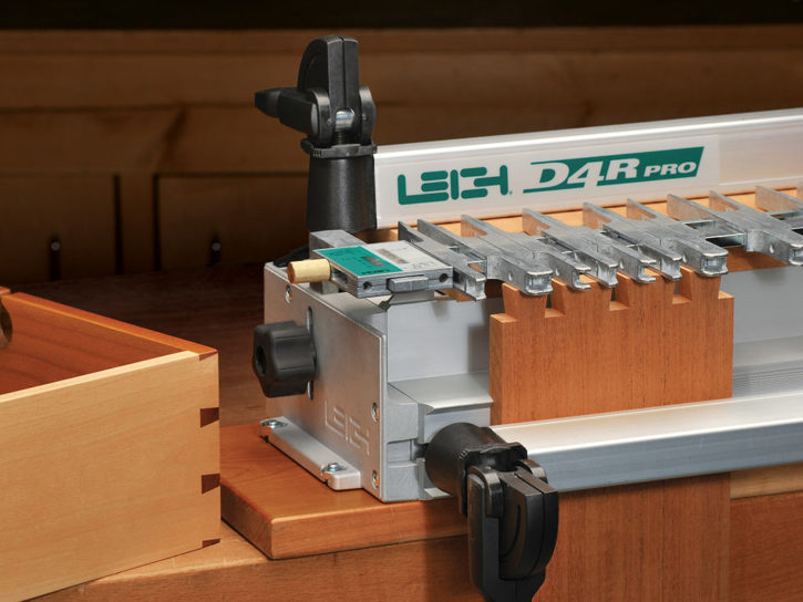 Leigh D4R Pro Dovetail Jig