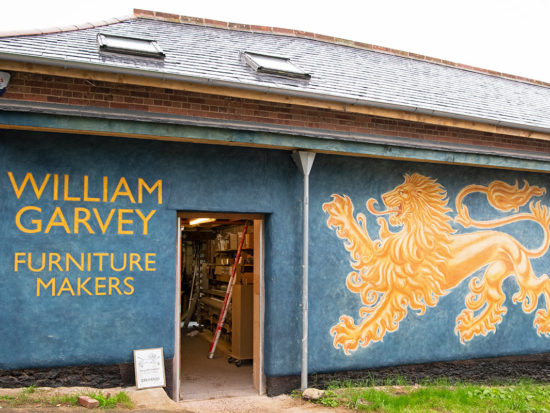 William Garvey Furniture Makers