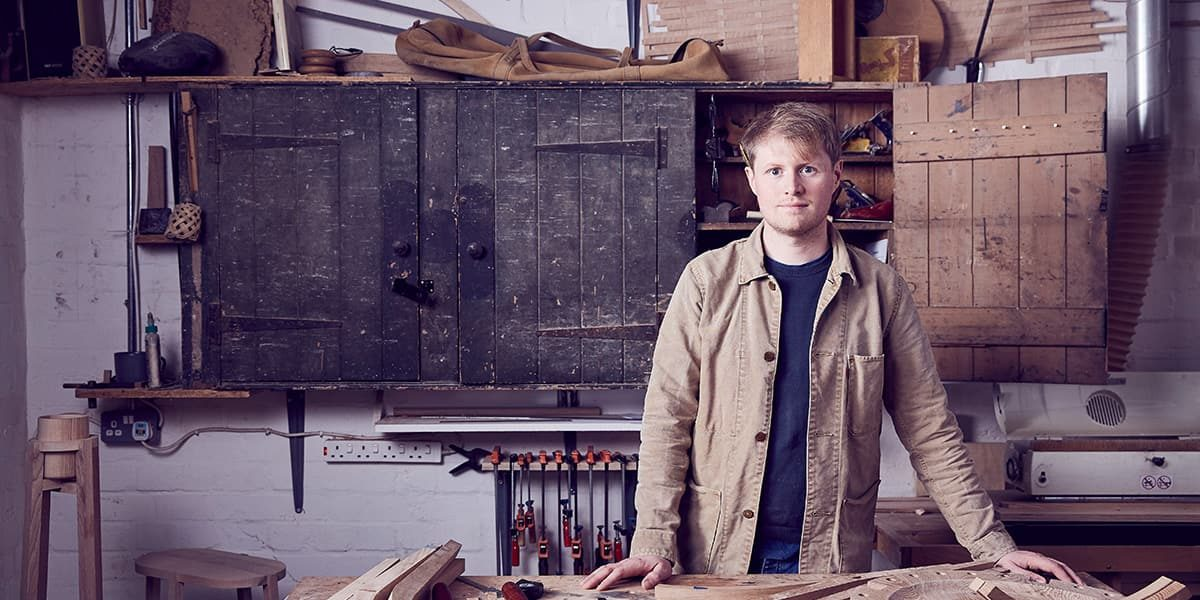Young Furniture Makers