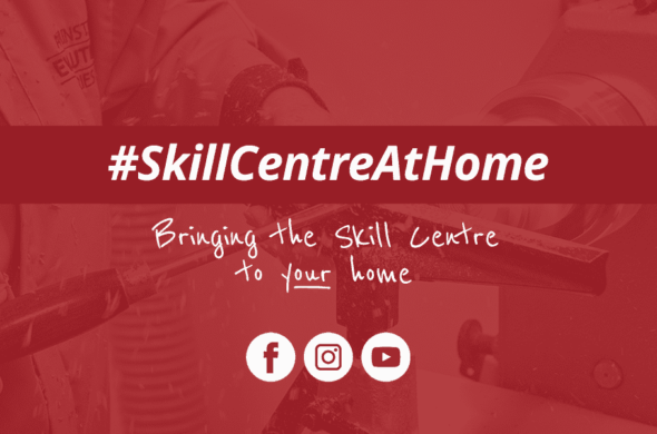 Skill Centre At Home