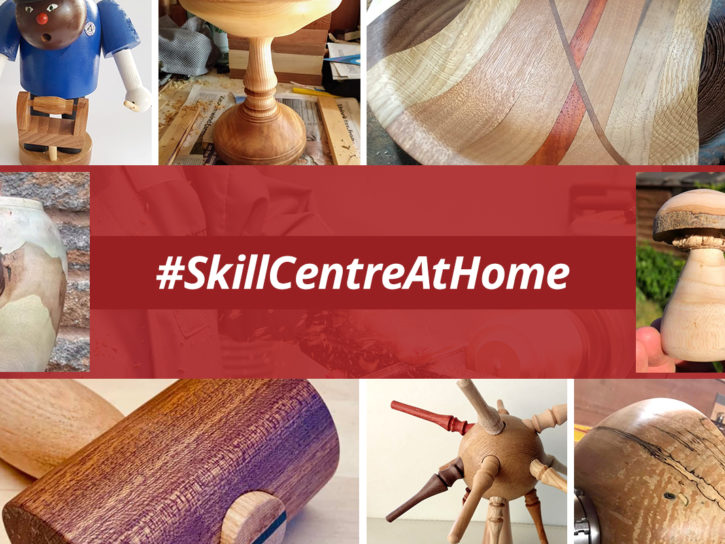 Skill Centre At Home – Your Projects